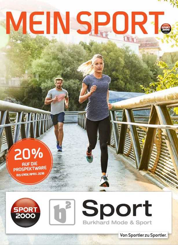 Sport Mode - April 2018 - Bild1