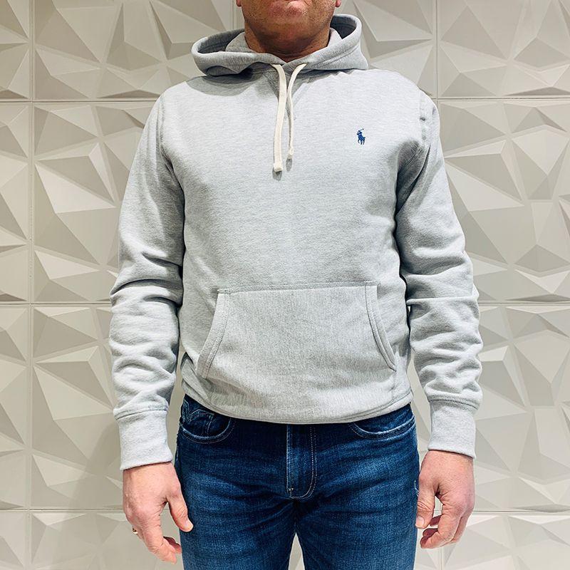 Kapuzen Pullover